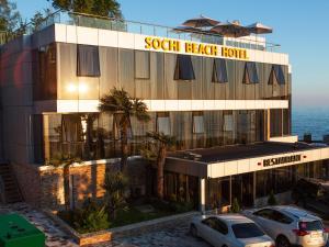 obrázek - Sochi Beach Hotel