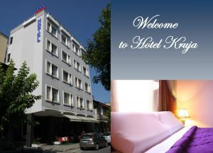 Kruja Hotel, Тирана