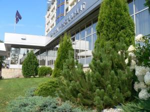Отель Юбилейная - фото 7