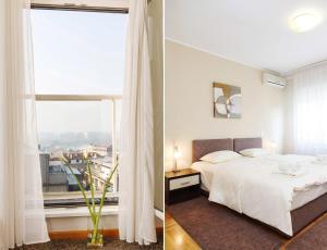 Basco Central Apartment Moscow