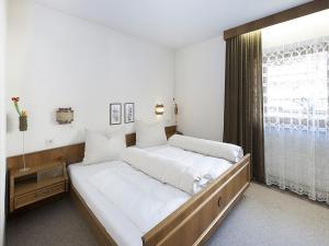 Review Hotel Garni Bernhard am See
