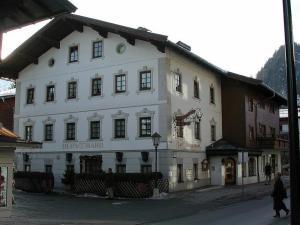 Вальксе - Hotel Garni Bernhard am See