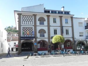 Hotel Sierra de Aracena