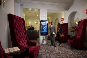 The Bloomsbury Park Hotel - A Thistle Associate