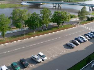Отель Юбилейная - фото 2