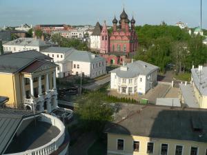 Отель Юбилейная - фото 3
