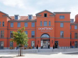 DORMERO Schlosshotel Reichenschwand