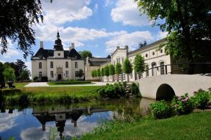 Hotel Schloss Gartrop