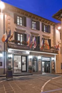 obrázek - Hotel Ristorante Italia