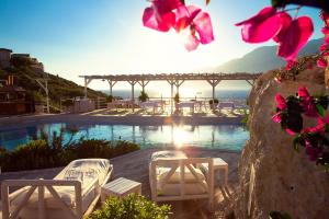 Каш - Peninsula Gardens Hotel - Adults Only