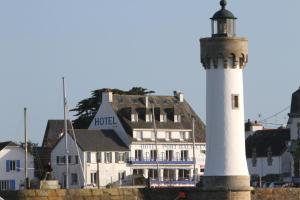 obrázek - Hôtel Port Haliguen