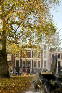 The Studenthostel B&B Utrecht City Center(Utrecht)