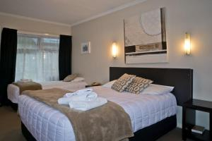Picton Accommodation Gateway Motel, Motel  Picton - big - 101