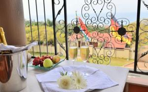 The Vineyard on Ballito, Guest houses  Ballito - big - 19
