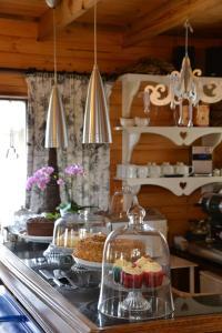 The Vineyard on Ballito, Guest houses  Ballito - big - 44