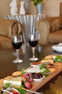 The Vineyard on Ballito, Guest houses  Ballito - big - 64