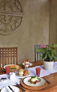 The Vineyard on Ballito, Guest houses  Ballito - big - 62