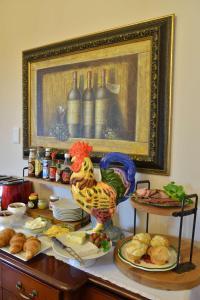 The Vineyard on Ballito, Guest houses  Ballito - big - 59