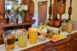 The Vineyard on Ballito, Guest houses  Ballito - big - 57