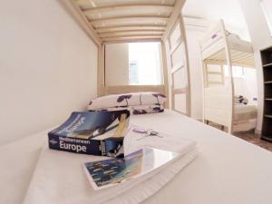 (Hostel Angelina Old Town)
