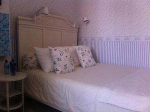 B&B-Fine Fleur, Bed and Breakfasts  Zottegem - big - 20