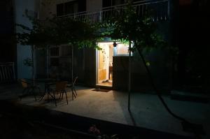Apartment Topla, Apartmanok  Herceg Novi - big - 7