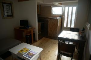 Apartment Topla, Apartmanok  Herceg Novi - big - 16