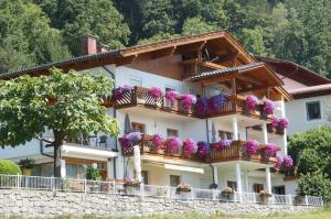 Haus Nowak Ferienwohnungen