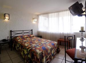 obrázek - Hotel Arboledas Expo
