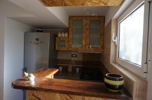 Apartment Topla, Apartmanok  Herceg Novi - big - 11