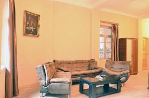 Tbilisi Apartment, Apartmány  Tbilisi City - big - 40