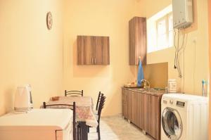 Tbilisi Apartment, Apartmány  Tbilisi City - big - 41