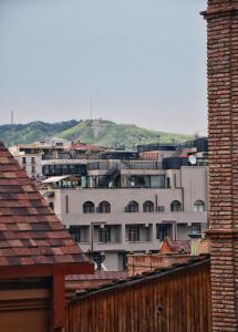 Tbilisi Apartment, Apartmány  Tbilisi City - big - 44