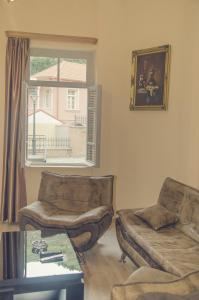 Tbilisi Apartment, Apartmány  Tbilisi City - big - 46