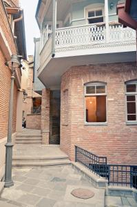 Tbilisi Apartment, Apartmány  Tbilisi City - big - 48