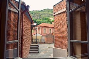 Tbilisi Apartment, Apartmány  Tbilisi City - big - 50