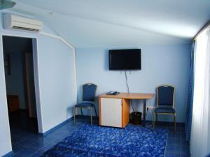 Гостиница Четыре сезона - фото 9