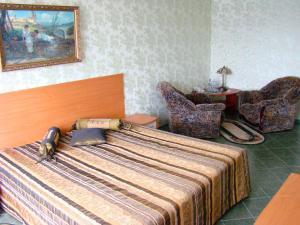 Гостиница Четыре сезона - фото 17