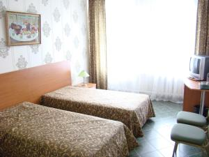 Гостиница Четыре сезона - фото 24