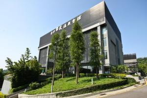 台中日光温泉会馆 (The Sun Hot Spring & Resort)