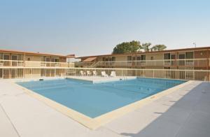 Americas Best Value Inn And Suites Dalton