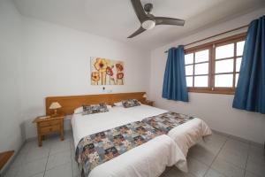 Apartamentos La Peñita, Apartmány  Puerto del Carmen - big - 31