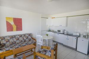 Apartamentos La Peñita, Apartmány  Puerto del Carmen - big - 21