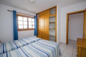 Apartamentos La Peñita, Apartmány  Puerto del Carmen - big - 32