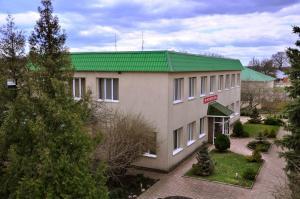 Akant, Отели  Тернополь - big - 42