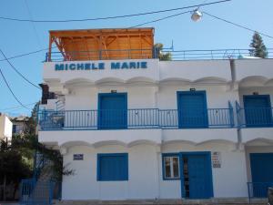 Michel Mari