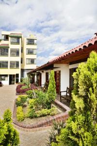 Hotel El Lago, Hotels  Paipa - big - 18
