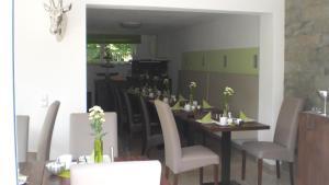 Hotel Villa Rosa, Hotels  Allershausen - big - 34