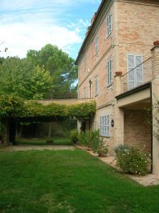 Country House I Calanchi