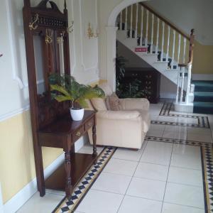 The Leeson Lodge, Guest houses  Dublin - big - 20